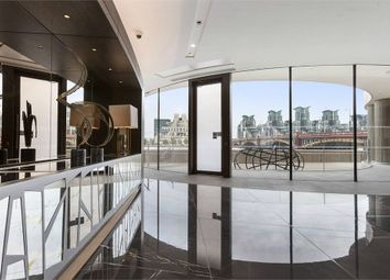 Thumbnail 1 bed flat to rent in Riverwalk House, Millbank, Westminster