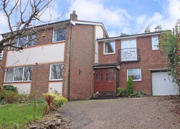 Thumbnail 5 bed detached house for sale in Glenwood Avenue, Southampton