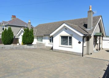 Thumbnail 2 bed semi-detached bungalow for sale in Torrisholme Road, Scale Hall, Lancaster