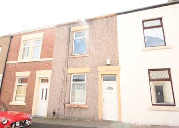2 bed terraced house for sale in Noble Street, Rishton, Blackburn BB1