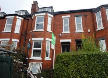 7 bed property to rent in Wellington Road, Fallowfield, Manchester M20