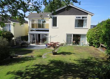 Thumbnail 5 bed detached house for sale in Moorland View, Derriford, Plymouth
