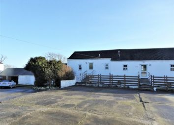 Thumbnail 1 bed flat to rent in Apt. A, Ballafurt, Ballafurt Lane, Santon