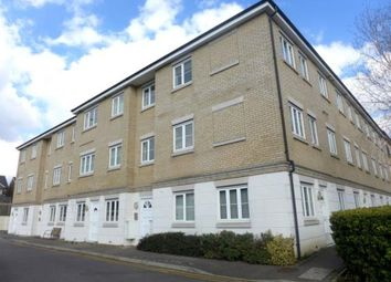 Thumbnail 2 bed flat for sale in Station Approach, Braintree