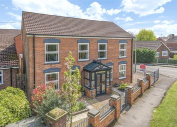 Thumbnail 4 bed detached house for sale in Jameson Bridge Street, Market Rasen