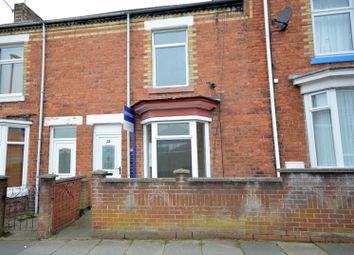 2 bed terraced house for sale in East View Terrace, Shildon DL4