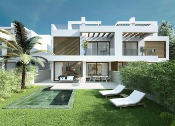 Thumbnail 4 bed villa for sale in Artola, Costa Del Sol, Spain