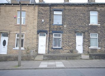 Thumbnail 3 bed terraced house to rent in Ewart Place, Great Horton, Bradford