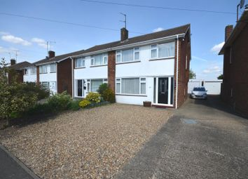 Thumbnail 3 bed property for sale in Northumberland Avenue, Aylesbury