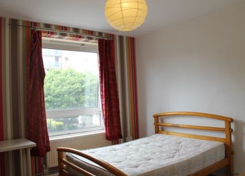 Thumbnail 4 bed flat to rent in Devas Street, London
