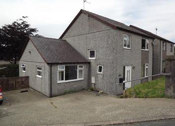 Thumbnail Property for sale in Mor Awel Estate, Penygroes, Caernarfon, Gwynedd