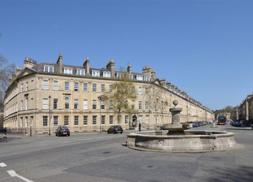 Thumbnail 2 bed flat for sale in Apartment 30, Connaught Mansions, Great Pulteney Street, Bath