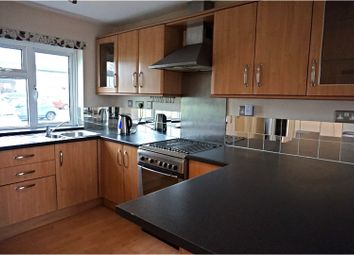 Thumbnail 3 bed terraced house to rent in Scott Close, St Athan