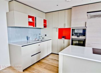 Thumbnail 2 bed flat for sale in York Way, Kings Cross, London