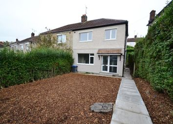 Thumbnail 3 bed semi-detached house for sale in Ashbourne Way, Bradford