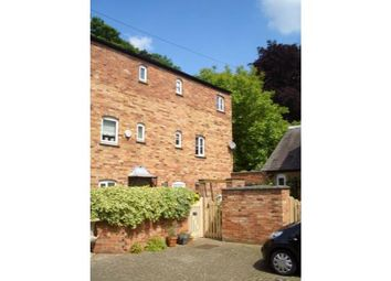 Thumbnail 3 bed town house to rent in The Maltings, Wothorpe, Stamford