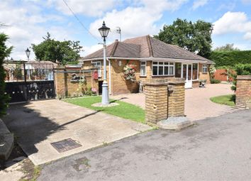 Thumbnail Detached bungalow for sale in Fieldway, Wickford