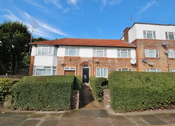 Thumbnail 2 bed flat to rent in York Way, Whetstone, London