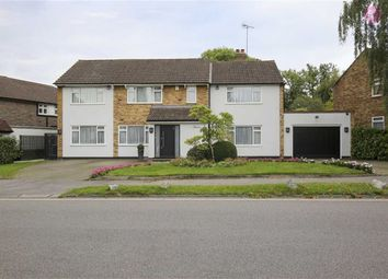 Thumbnail 5 bedroom semi-detached house for sale in Links Drive, Elstree, Hertfordshire