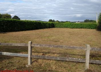Thumbnail Land for sale in Belcarra, Castlebar, Co Mayo