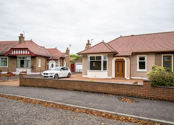 Thumbnail 2 bed bungalow for sale in Abbotsgrange Road, Grangemouth