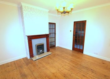 Thumbnail 4 bed end terrace house to rent in Campshill Road, Lewisham, London