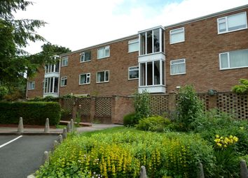 Thumbnail 2 bed flat to rent in Thornhill Road, Streetly, Sutton Coldfield