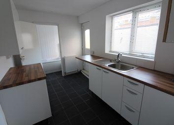 Thumbnail 3 bed terraced house to rent in John Street, Eldon Lane, Bishop Auckland