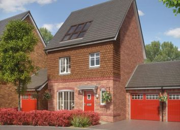 Thumbnail 4 bed semi-detached house to rent in Sussex Street, Salford