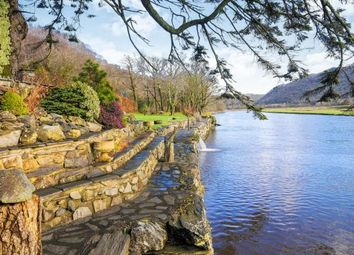 Thumbnail 5 bed detached house for sale in Tan-Y-Bwlch, Vale Of Ffestiniog, Gwynedd, .
