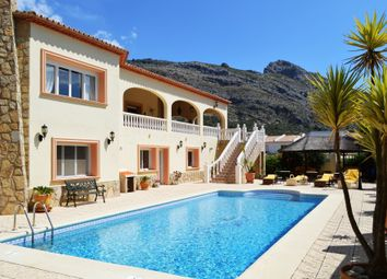 Thumbnail Villa for sale in Benigembla, Alicante, Spain