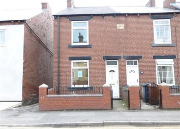 Thumbnail 2 bed semi-detached house to rent in Midland Road, Royston, Barnsley