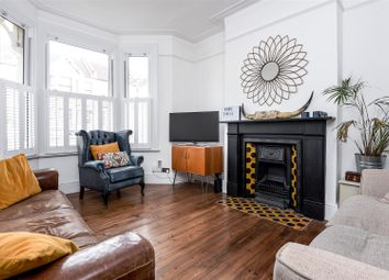 Thumbnail 4 bed terraced house to rent in Eswyn Road, London