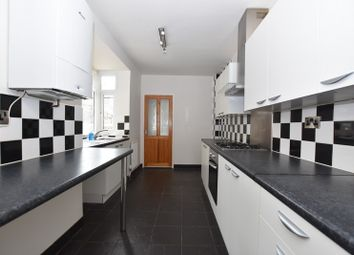 Thumbnail 3 bed terraced house to rent in Burgess Street, Middleport, Stoke-On-Trent