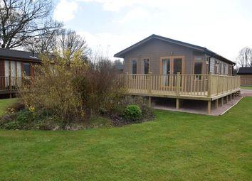 Thumbnail 2 bed detached house for sale in Braidhaugh Park, Crieff