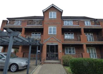 Thumbnail 2 bed flat for sale in Queens Acre, Queens Road, High Wycombe