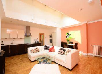 Thumbnail 2 bed property for sale in Hydefarm Estate, Balham