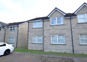 Thumbnail 2 bed flat to rent in Wells Court, Mapplewell, Barnsley