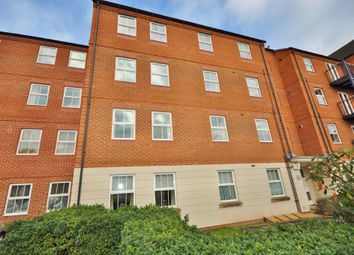 Thumbnail 3 bed flat to rent in Stokesay Walk, West Bridgford