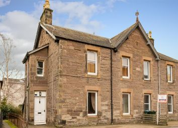 Thumbnail 2 bed flat for sale in Priory Place, Craigie, Perth