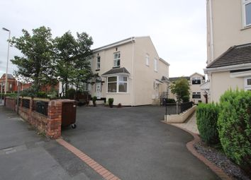 2 bed flat to rent in Manchester Road, Southport PR9