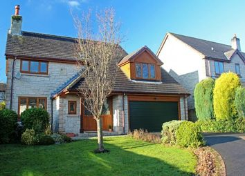 Thumbnail 5 bed detached house for sale in Reddish Road, Whaley Bridge, High Peak