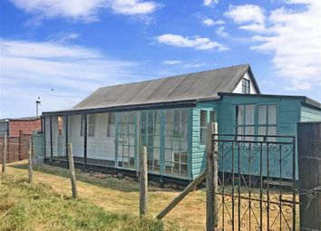 Thumbnail 2 bed bungalow for sale in Rew Street, Gurnard, Isle Of Wight