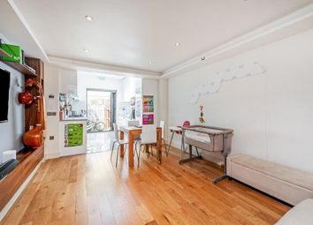 Thumbnail 5 bed semi-detached house to rent in Old Montague Street, London