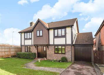 Thumbnail 4 bed detached house for sale in North Abingdon, Oxfordshire OX14,