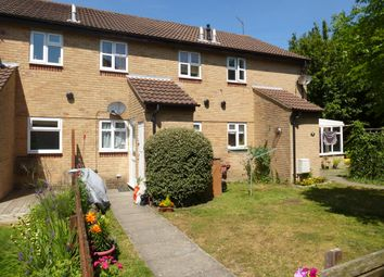 Thumbnail 1 bedroom maisonette for sale in Rosewood Gardens, Marchwood, Southampton