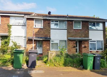 Thumbnail 4 bed terraced house for sale in Cherry Tree Close, St. Leonards-On-Sea