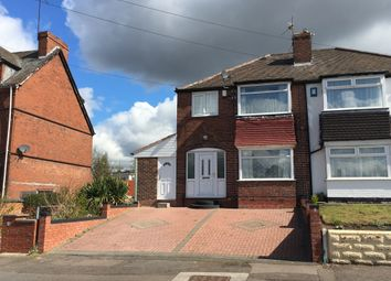 Thumbnail 3 bedroom semi-detached house for sale in George Road, Erdington, Birmingham
