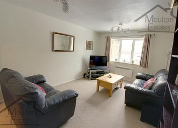 Thumbnail 1 bedroom flat for sale in Therfield Road, St Albans, Hertfordshire