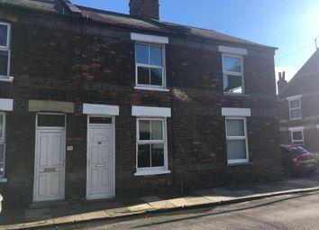 Thumbnail 3 bed terraced house to rent in Burkitt Street, King's Lynn